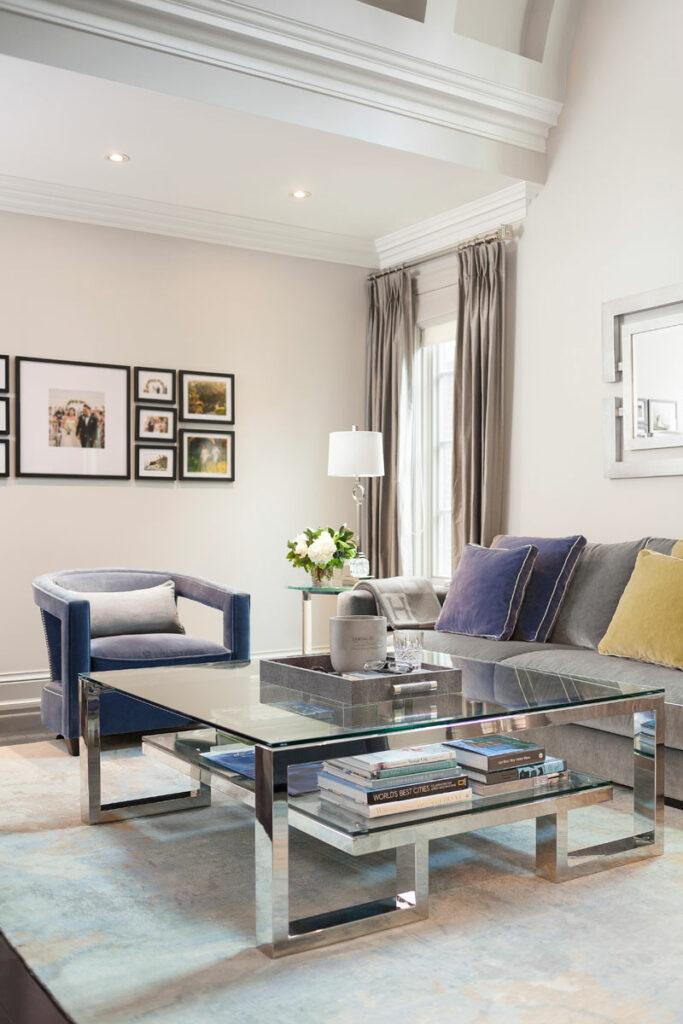 Interior Design home in Richmond Hill
