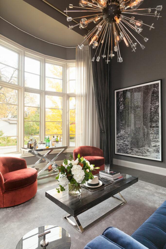 Heritage Estates Residence richmond hill Interior Design
