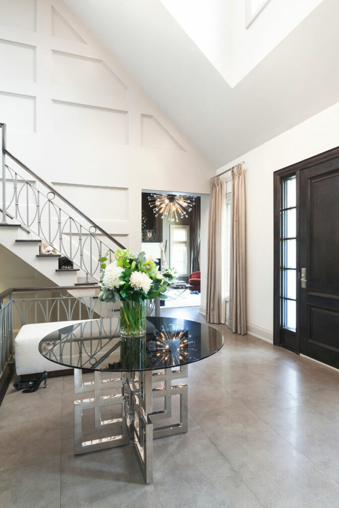 luxury home decorating services toronto