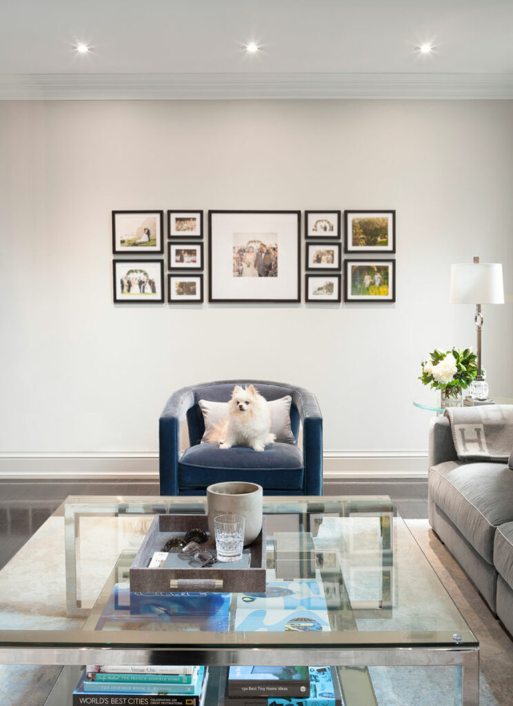 high-end home decorating services toronto